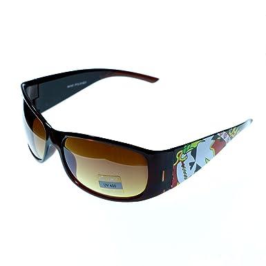 Amazon.com: Mi Amore - Gafas de sol con protección UV ...