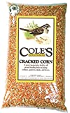 Cracked Corn 5 lbs. + Frt