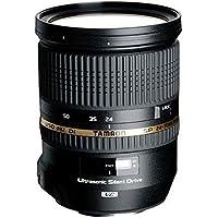 Tamron SP 24-70mm Di VC USD Nikon Mount (No Warranty)