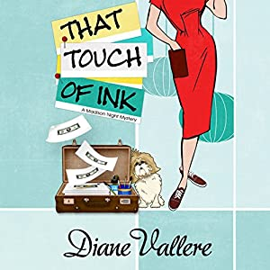 That Touch of Ink Audiobook