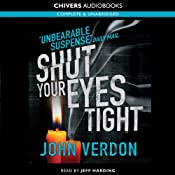 Shut Your Eyes Tight | John Verdon