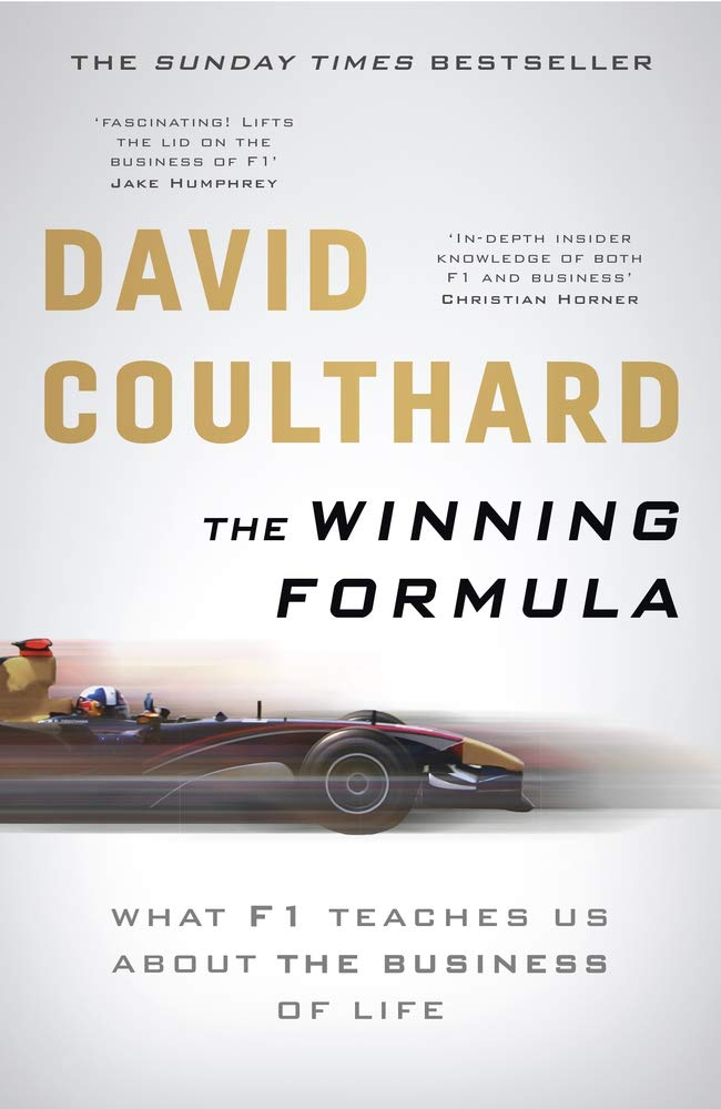 The Winning Formula: Leadership, Strategy and Motivation The ...