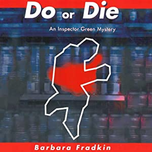 Do or Die Audiobook