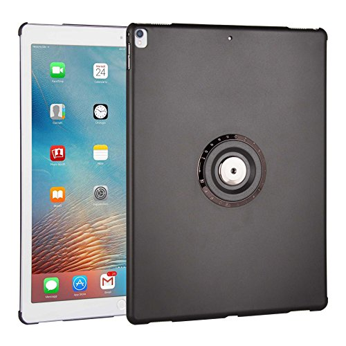 The Joy Factory MagConnect Smart Cover Compatible Back Tray Case for iPad Pro 12.9 1st Gen (MMA400)