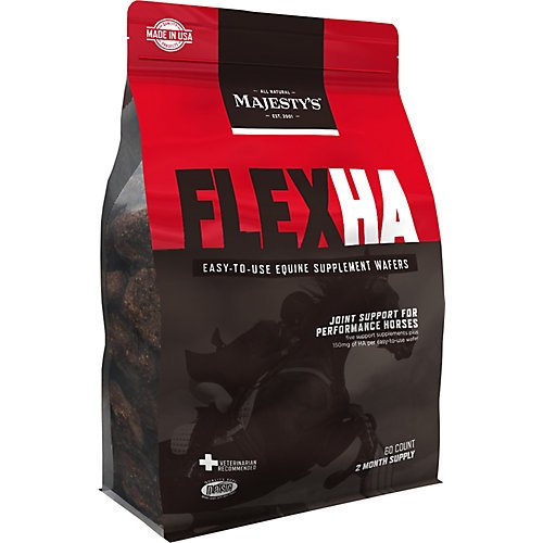 Majesty's Flex HA Wafers 30 count