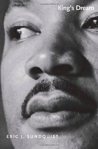 """King's Dream: The Legacy of Martin Luther King's """"I Have a Dream"""" Speech (Icons of America)"""