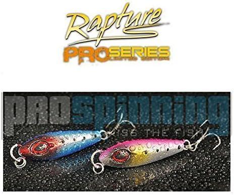 Rapture - CHIBI GUN JIG - Señuelo pesca - Spinning - 44mm - 16g ...