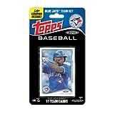 MLB Toronto Blue Jays 2014 Team Set Trading Card