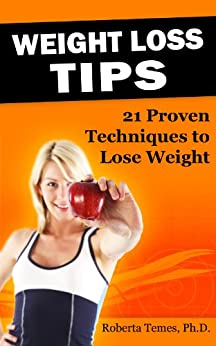 Weight Loss Tips Proven Techniques ebook product image