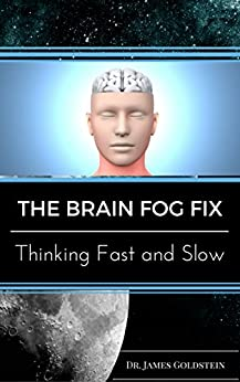 Brain Fog Fix Thinking Release ebook product image
