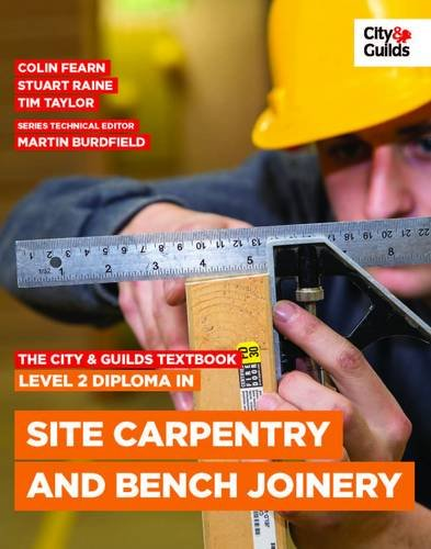 Level 2 Diploma in Carpentry & Joinery (City & Guilds Textbook)