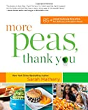 More Peas, Thank You, Sarah Matheny, 0373892721