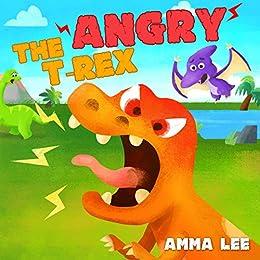 Book Kids Childrens Dinosaurs Emotional ebook