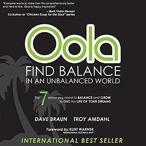Oola: Find Balance in an Unbalanced World Audiobook
