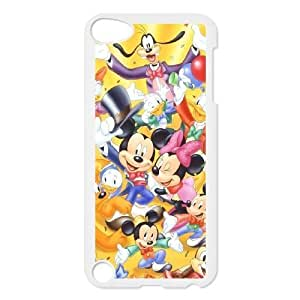 Ipod Touch 5 Phone Cases Mickey Mouse Durable Design Phone Case RRET6358764