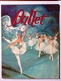 Ballet, Kay Tichenor, 0843117184