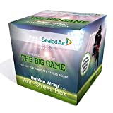 Bubble Wrap 100867318 The Big Game Anti-Stress Box