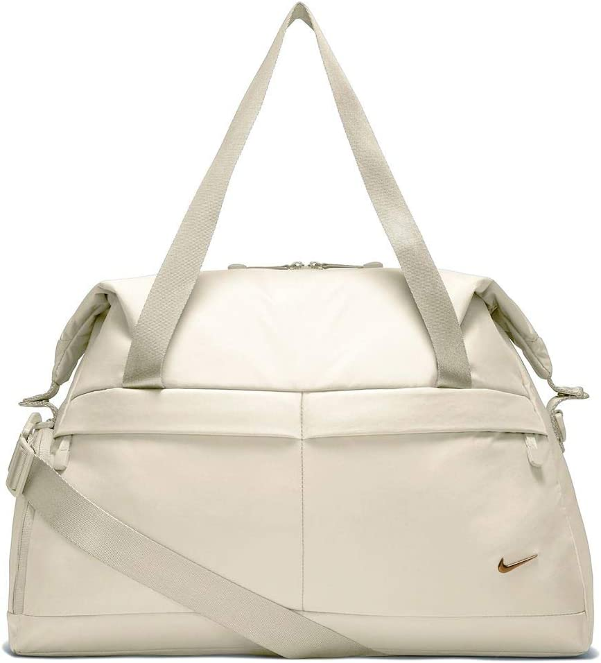 Nike W Nk Legend Club Solid Bolso, Mujer, PhantomPhantom