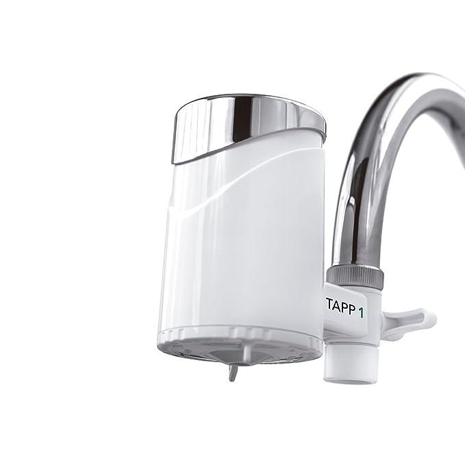 60 opinioni per TAPP 1- Filtro da rubinetto di TAPP Water (elimina cloro, metalli pesanti,