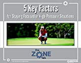 img - for 5 Key Factors for Parents to Help Teens Stay Focused in High-Pressure Situations book / textbook / text book