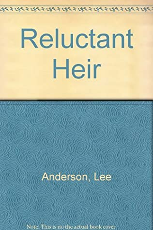book cover of Reluctant Heir