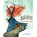 Brave:  One Perfect Day (Disney Picture Book (ebook))