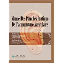 A Practical Handbook on Auricular Acupuncture Point ( French)