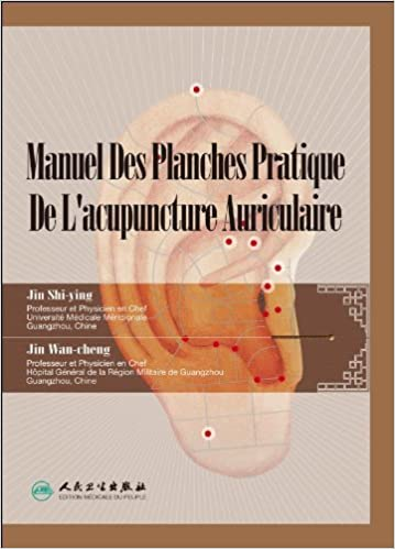 Lire A Practical Handbook of Auricular Acupuncture pdf epub