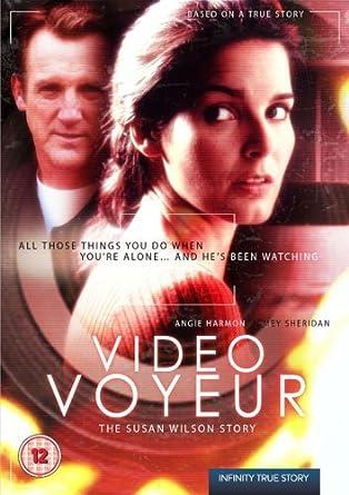 Video voyeur the susan