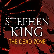 The Dead Zone Audiobook by Stephen King Narrated by James Franco