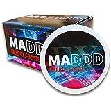MADDD EX 増大クリーム 自信 持続力 厳選成分 シトルリン アルギニン 50g (単品購入)