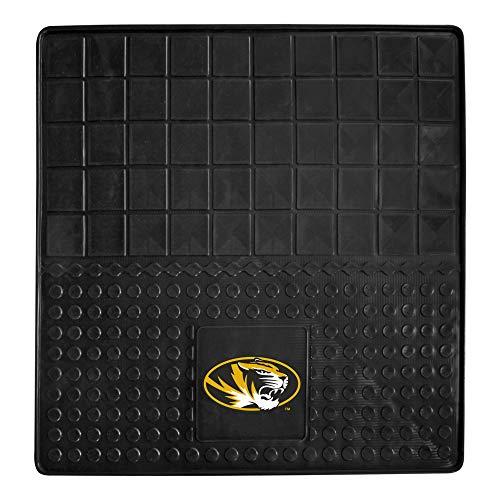 FANMATS NCAA University of Missouri Tigers Vinyl Cargo Mat