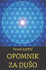 Opomnik za dušo (Slovene Edition)