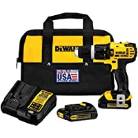 Dewalt Dcd785C2R Cordless Compact Reconditioned Explained