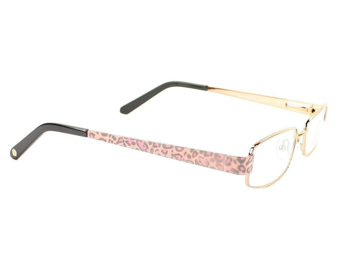 Amazon.com: Benetton Sunglasses BE 512 02 Metal Silver Grey ...