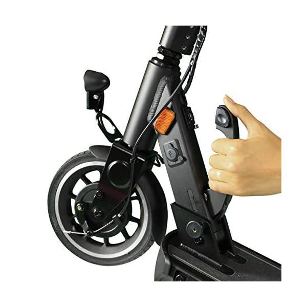 FISCHER Elektro-Scooter