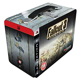 Fallout 3 Pipboy Light Ps3