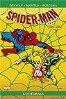 Spider-Man l'Intégrale, Tome 26 : Spider-man team-up (1975-76) par Mantlo