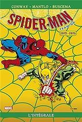 Spider-Man l'Intégrale, Tome 3 : Team-up 1975-76