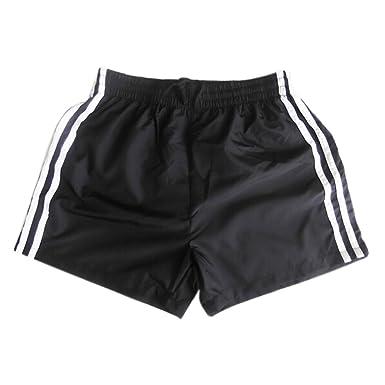 Amazon.com: TOOGOO (R) macho Sports pantalones cortos ...