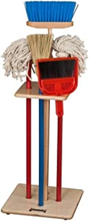 product image for Jonti-Craft 0205JC Housecleaning Set, Multi Colored