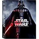 Cover Image for 'Star Wars: The Complete Saga (Episodes I-VI)'
