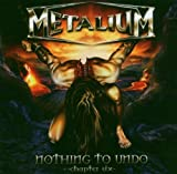 Nothing to Undo by Metalium (2007-01-29)
