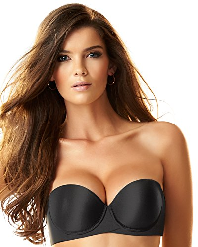 2e8b2d3b08 Extreme Push up Strapless Bra - Add 2 Sizes - Buy Online in Oman ...
