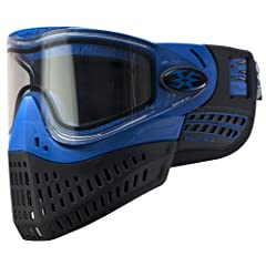 Combining the best features of the Empire E-Vent and JT ProFlex paintball goggles, Empire Paintball has created the e-Flex goggle system.  The Empire e-Flex comes with the proven Vents quick change lens system and thermo-foam ear pieces from ...