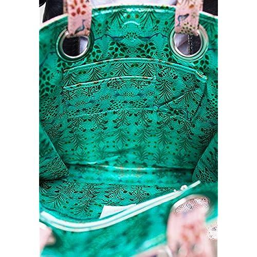 Papaya Fashion Diamate Wedding Bag