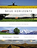 Neue Horizonte, Dollenmayer, David and Hansen, Thomas, 113393692X