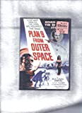 Plan 9 From Outer Space (KRB Music)
