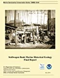 img - for Stellwagen bank Marine Historical Ecology Final Report book / textbook / text book