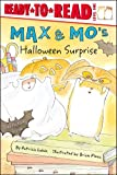 Max and Mo's Halloween Surprise, Patricia Lakin, 1416925392